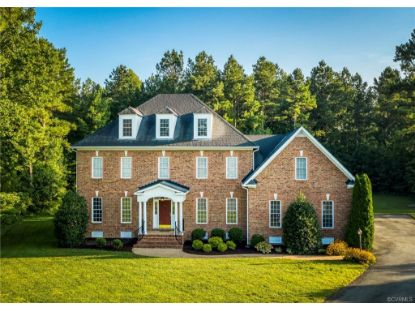 10257 Twigg Lane Mechanicsville, VA MLS# 2016447