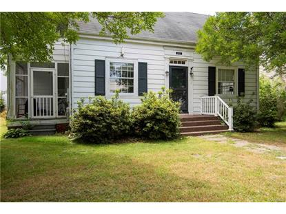619 S Water Lane Tappahannock, VA MLS# 2016668