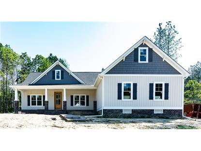 8024 Clancy Place Chesterfield, VA MLS# 2016824