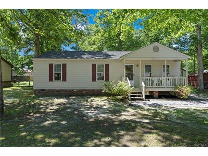 3713 Julep Drive Colonial Heights, VA MLS# 2017074