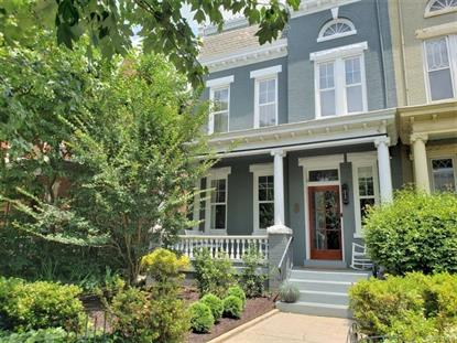 2514 Kensington Avenue Richmond, VA MLS# 2017087