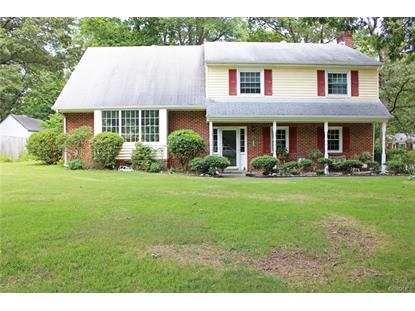 9280 Shannon Road Mechanicsville, VA MLS# 2017169