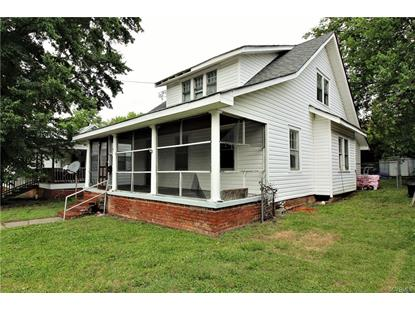 111 N 14th Avenue Hopewell, VA MLS# 2017186