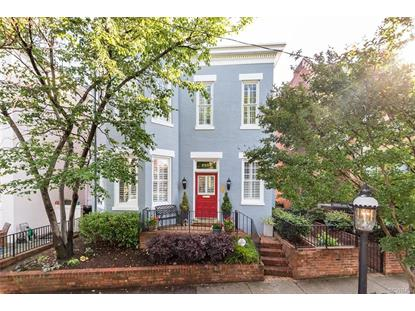 2504 Kensington Avenue Richmond, VA MLS# 2017299
