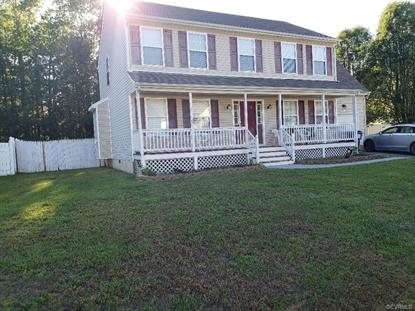 14812 Cobbs Point Drive Chester, VA MLS# 2017456