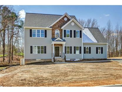 700 Bella Way Richmond, VA MLS# 2017527