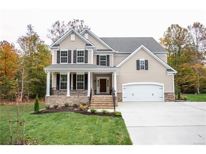 10117 Hollythorne Lane Mechanicsville, VA MLS# 2017530