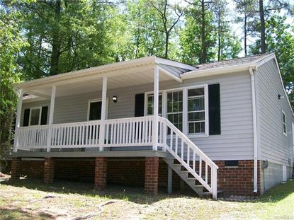 5625 Winterleaf Drive Chesterfield, VA MLS# 2017647