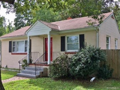 312 Carnation Street Richmond, VA MLS# 2017693