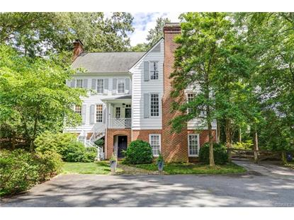 509 Sleepy Hollow Road Henrico, VA MLS# 2017711