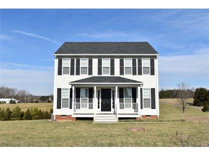 111 N Rose Avenue Highland Springs, VA MLS# 2017831