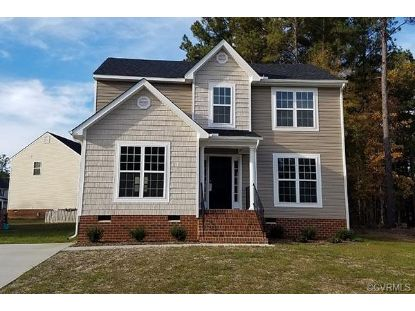 109 N Rose Avenue Highland Springs, VA MLS# 2017852