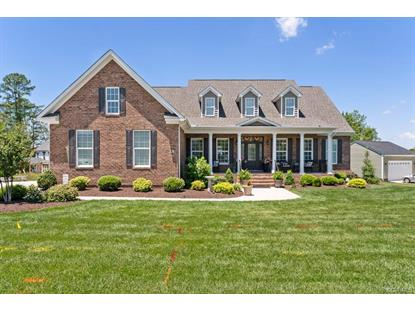 5542 Mossy Oak Road Moseley, VA MLS# 2018129