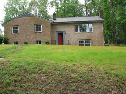 4505 Forrestal Road Chester, VA MLS# 2018165