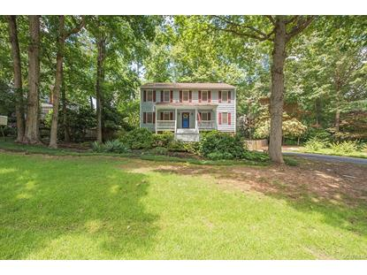 1724 Rayanne Drive Richmond, VA MLS# 2018236