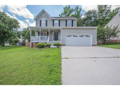 2554 Exhall Court Chester, VA MLS# 2018269