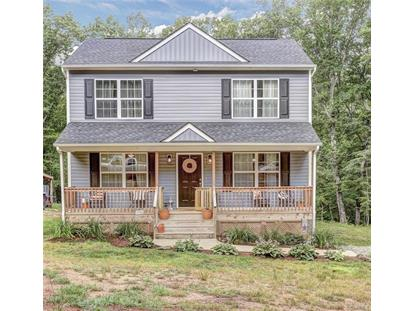 4957 Hill Road Goochland, VA MLS# 2018348
