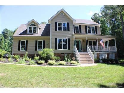 11941 Beechwood Forest Drive Chesterfield, VA MLS# 2018459