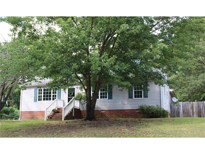8725 Rainwater Road Chesterfield, VA MLS# 2018581