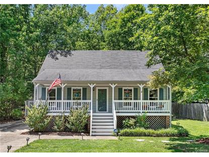 608 Royal Cresent Drive Richmond, VA MLS# 2018604