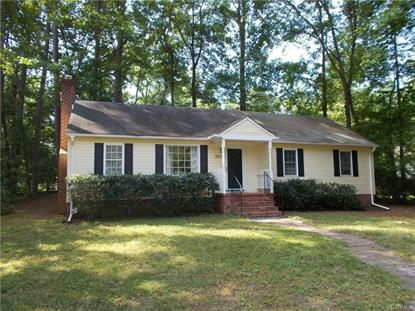 8201 Outpost Circle Chesterfield, VA MLS# 2018632