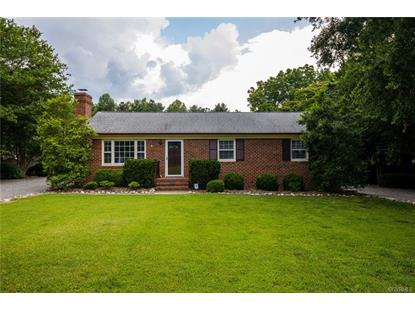 4340 CROWN HILL Road Mechanicsville, VA MLS# 2018717