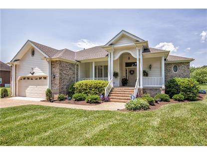 741 S Bacons Chase  Prince George, VA MLS# 2018721