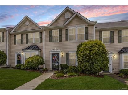 6107 Belgreen Court Richmond, VA MLS# 2018795