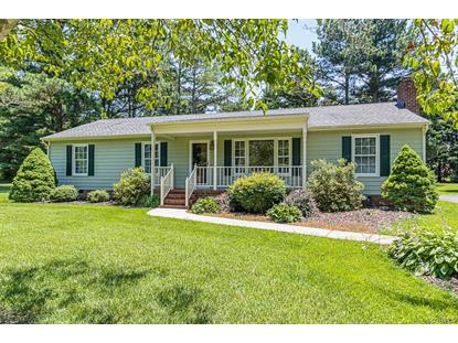 8295 Briarthorn Court Mechanicsville, VA MLS# 2018872