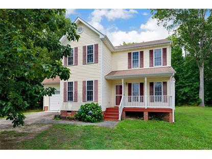 6914 Windy Creek Place Chesterfield, VA MLS# 2019020