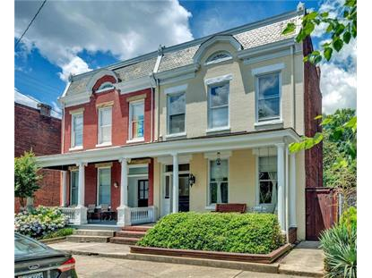 426 N Stafford Avenue Richmond, VA MLS# 2019039