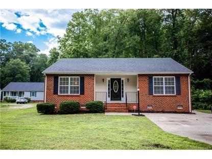 2625 Pompey Springs Road Richmond, VA MLS# 2019069