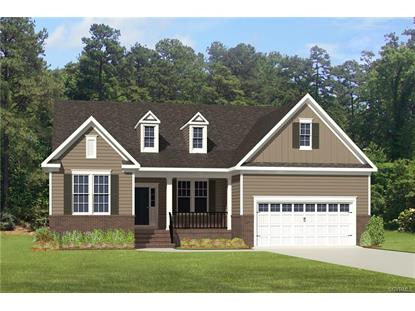 9907 Honeybee Drive Mechanicsville, VA MLS# 2019084
