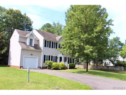 11167 Bugle Lane Mechanicsville, VA MLS# 2019098