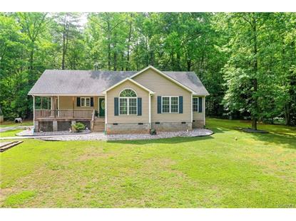 2659 Shirleys Cove Goochland, VA MLS# 2019099