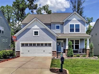 7307 Nicklaus Circle Moseley, VA MLS# 2019136