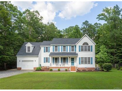 12207 Balta Road Chesterfield, VA MLS# 2019158