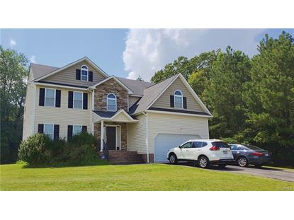8600 Proctors Run Drive Richmond, VA MLS# 2019161