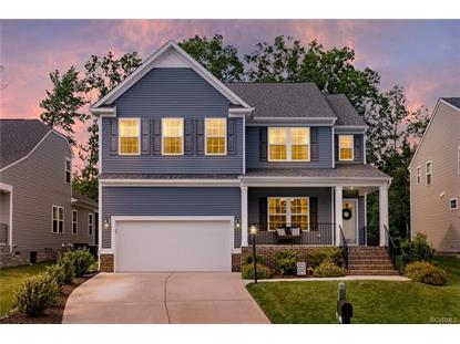 6924 Stafford Park Drive Moseley, VA MLS# 2019183