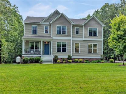 2044 Philbunny Court Mechanicsville, VA MLS# 2019230