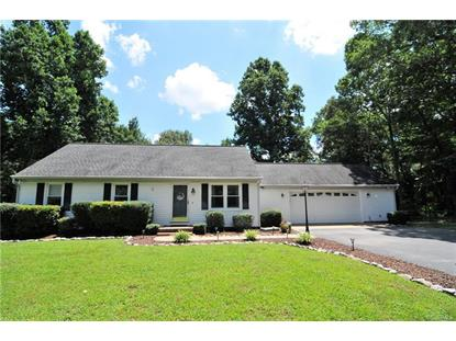 8278 Scarecrow Road Mechanicsville, VA MLS# 2019252
