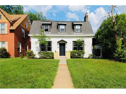 3007 Moss Side Avenue Richmond, VA MLS# 2019259