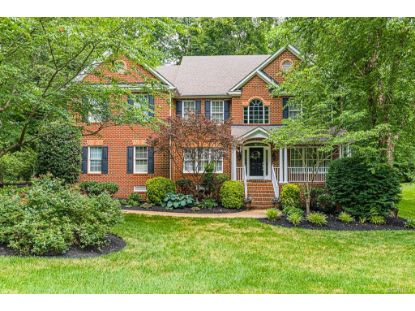 9122 Stephens Manor Drive Mechanicsville, VA MLS# 2019260