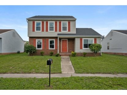 825 Old Denny Street Richmond, VA MLS# 2019275
