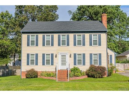 10337 Rapidan Court Ashland, VA MLS# 2019280