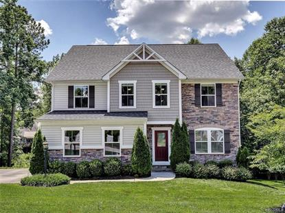 8318 Badestowe Court Chesterfield, VA MLS# 2019331
