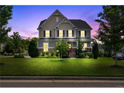 7400 Wild Senna Terrace Moseley, VA MLS# 2019342
