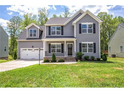4255 Wells Ridge Court Chester, VA MLS# 2019394