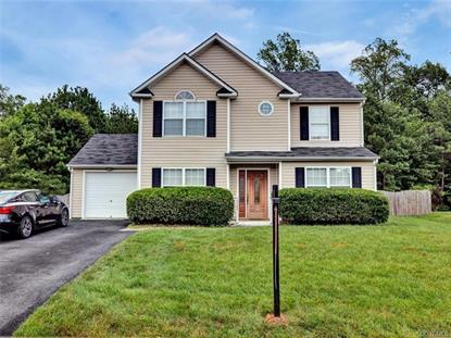 14743 Cobbs Point Drive Chester, VA MLS# 2019449