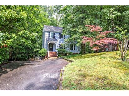 9808 Mosswood Road Richmond, VA MLS# 2019485